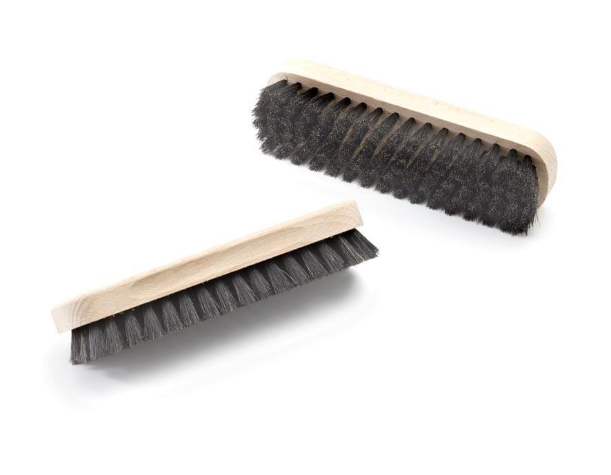 Polishing Shoe Brush