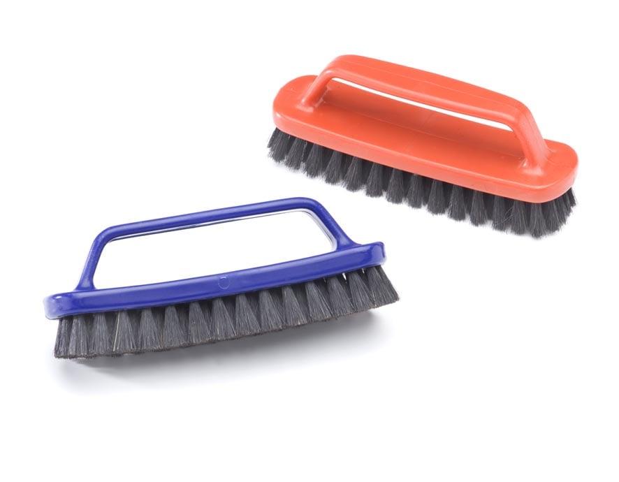 Shoe Polish Brush