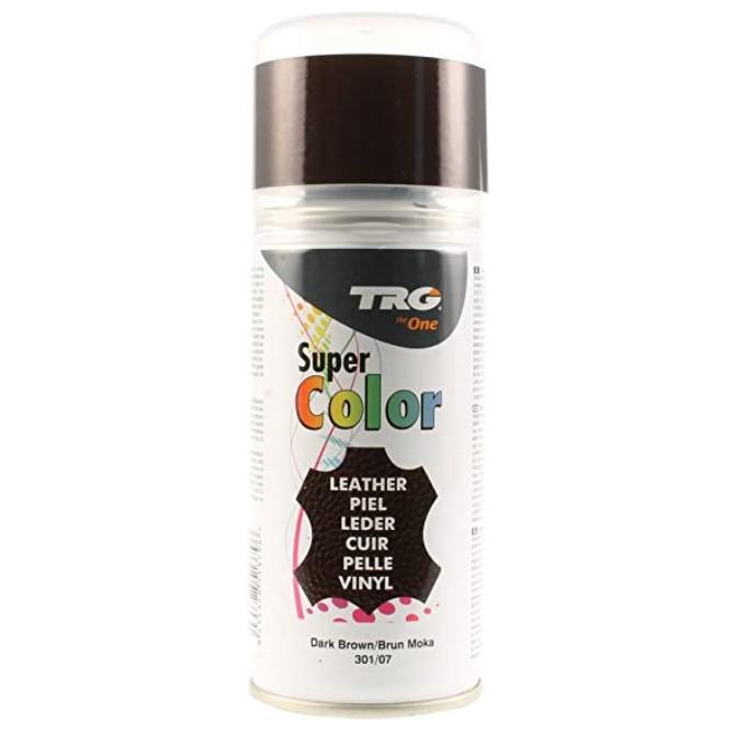 Dark Brown Spray Paint