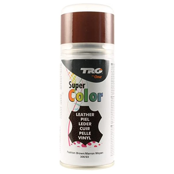 Fashion Brown Spray Paint