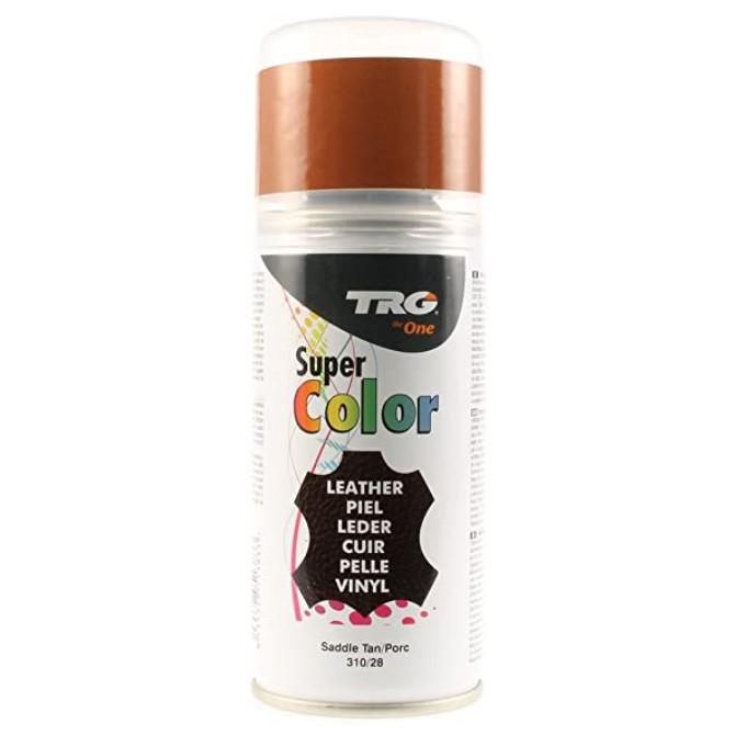 Saddle Tan Spray Paint