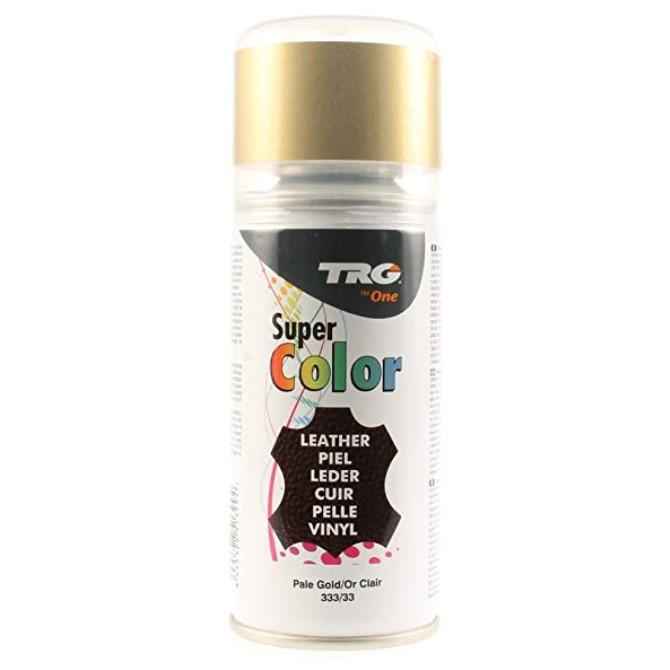 Pale Gold Spray Paint
