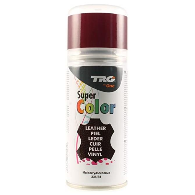 Bordeaux Spray Paint