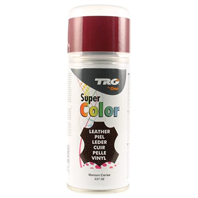 Maroon Spray Paint