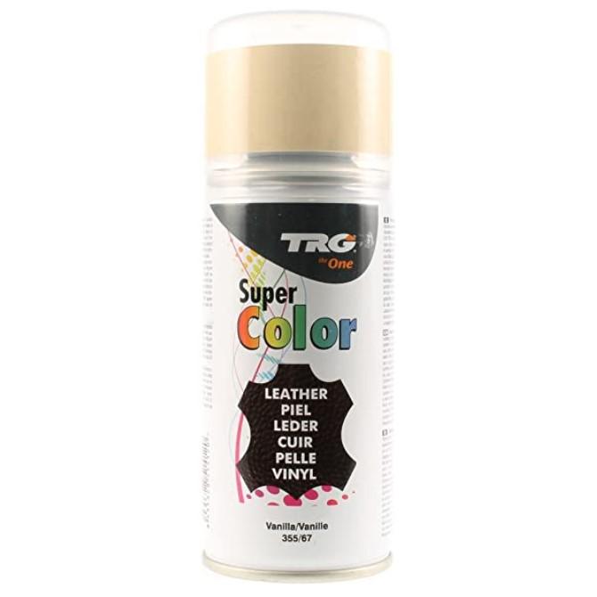 Vanilla Spray Paint