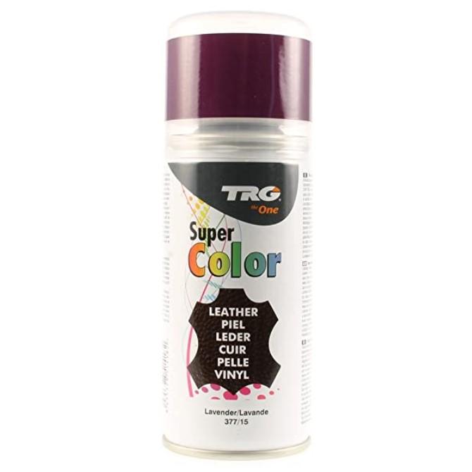 Lavender Spray Paint