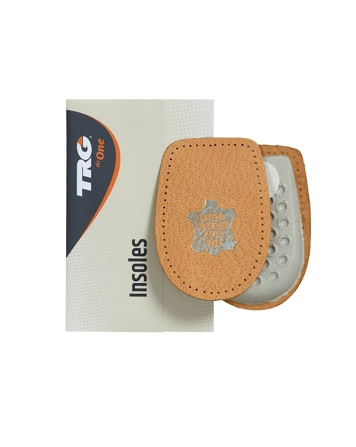 Heel Cushions for Shoes