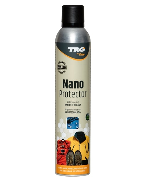 Nano Technology Waterproof Spray
