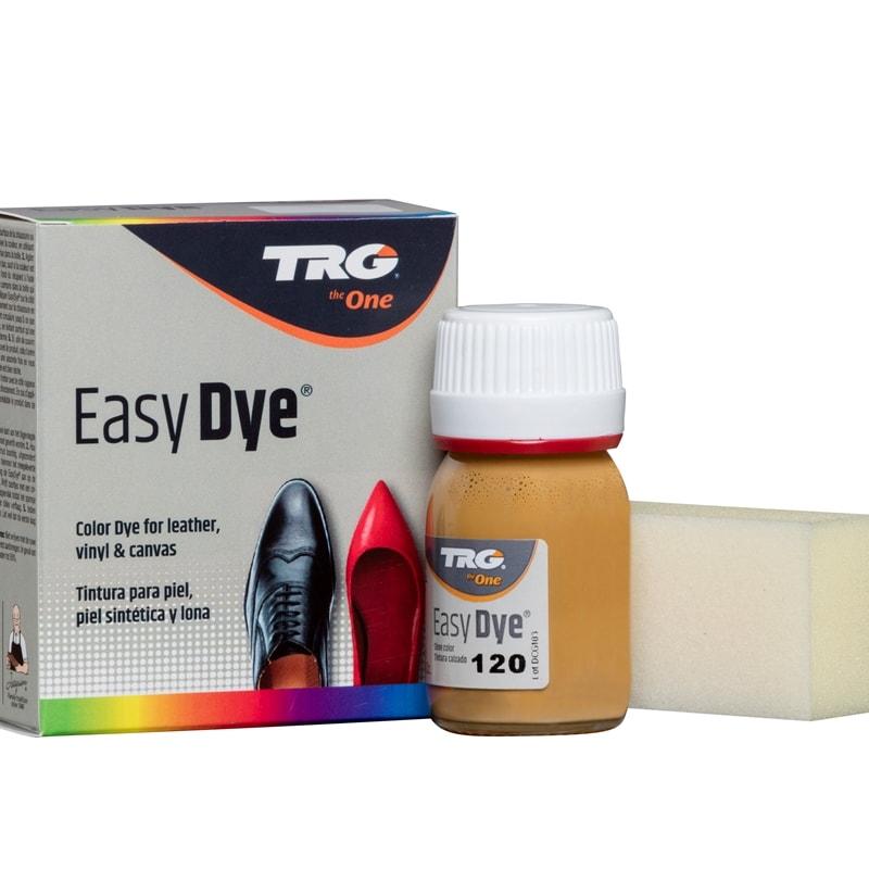 120 Brown Sugar shoe dye