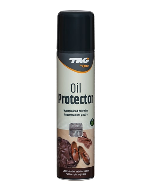 Oiled Leather Protector